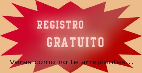 entrada a registro